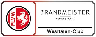 Partner des Fußball- und Leichtathletik-Verband Westfalen